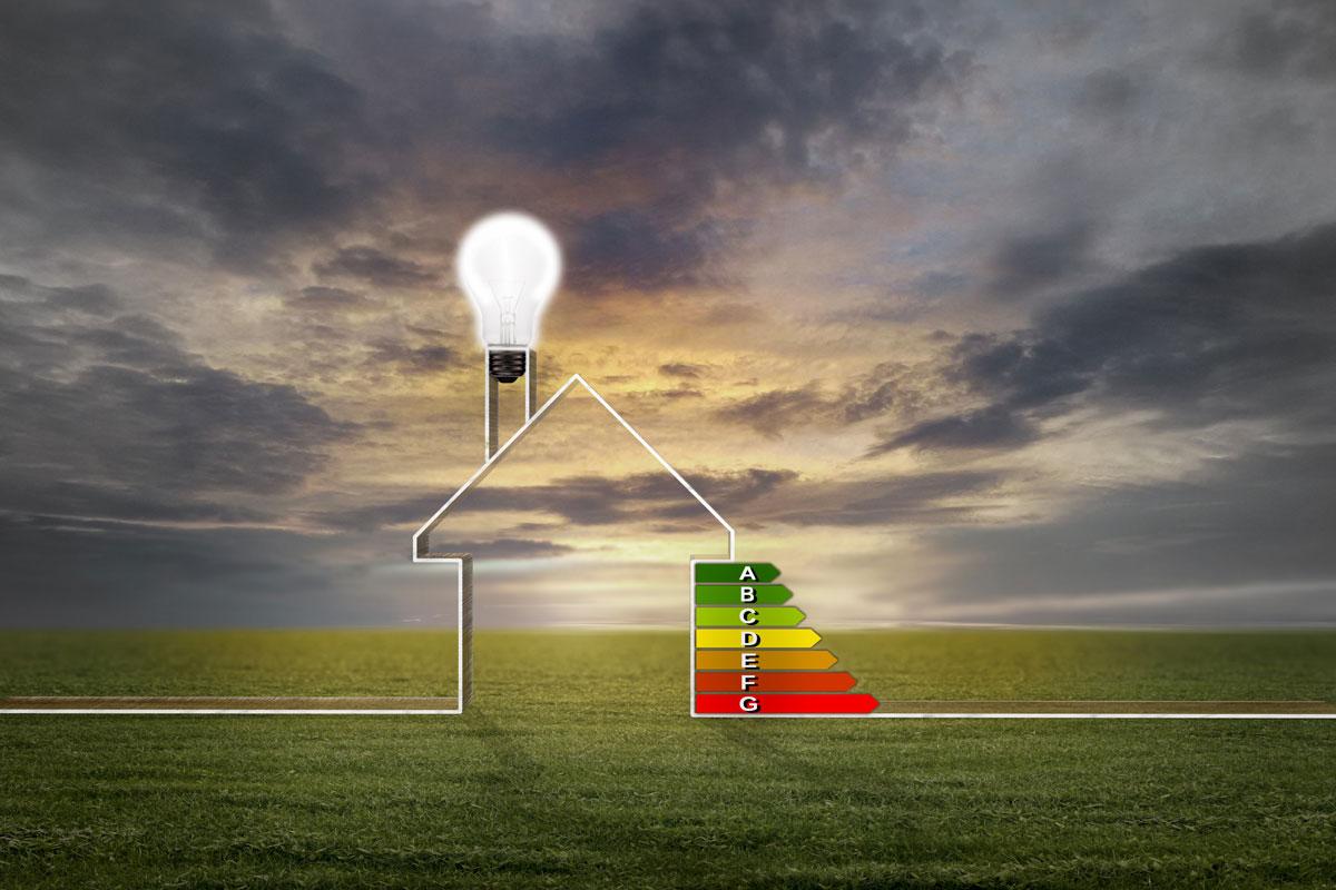risparmio energetico domestico